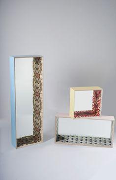 NORDICO VERACE  design by Marcello Panza