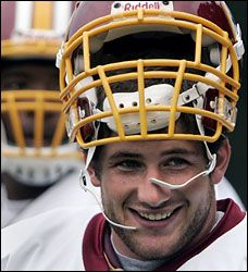 Redskins to meet with Chris Cooley next week Redskins Baby, Redskins Football, Football Helmets, Redskins Players, Redskins Cheerleaders, Washington Redskins, Football 101, Football Baby
