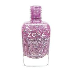 Best Selling Zoya Nail Polish Colors