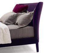 Maxalto Febo Bed by Antonio Citterio - Chaplins