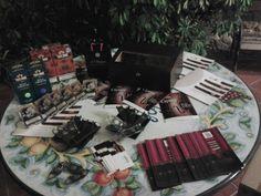 Per un abbinamento d'#autore # cioccolato#vino#tabacco su www.divinedelizie.it