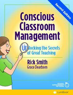 Conscious Teaching   Unlocking the Secrets of Great Teaching