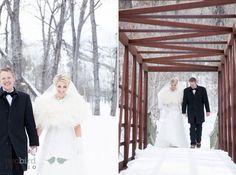 winter wedding with #Twobirdstudio