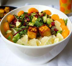 Breakfast Salad Recipe – Super Yummy Recipes