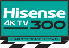 After a few weeks off, the NASCAR XFINITY Series returns to action at Charlotte Motor Speedway for the Hisense 4K TV 300 at 1 pm ET on FOX Sports 1, PRN and SiriusXM NASCAR Radio this Saturday, Ma…