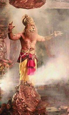 Shiva Art, Krishna Art, Hindu Art, Lord Hanuman Wallpapers, Lord Shiva Hd Wallpaper, Lion Wallpaper, Photo Wallpaper, Durga Images, Lord Krishna Images