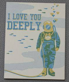 New Valentine's Cards from Hello!Lucky