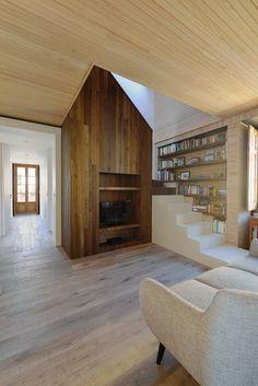 Galeria - Casa em Estoril / Ricardo Moreno Arquitectos - 4