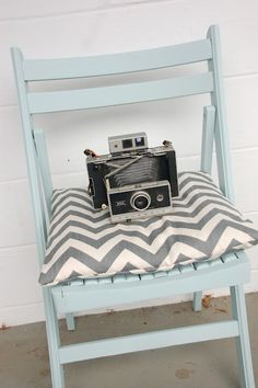 i want to have these adorable chairs for a small white dining table in my soon-to-be studio apartment!