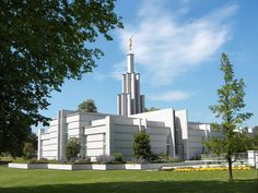 """Hague, Netherlands LDS Temple  - MormonFavorites.com  """"I cannot believe how many LDS resources I found... It's about time someone thought of this!""""   - MormonFavorites.com  We love Temples at: www.MormonFavorites.com"""