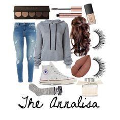 The Annalisa