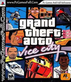 Grand Theft Auto GTA Vice City Game Free Download Full Version Highly Compressed For Pc is an open world action-adventure video game developed by Rockstar North and published by Rockstar Games. It is 2nd 3D game of Grand Theft Auto series. This game was released on October 27, 2012. The story of GTA Vice City game is that. There is a man named Tommy. Who is basically a theif, and he is doing everything for money. When you first start the player don't have any money. So he start working for a…