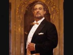 Plácido Domingo - Jealousy Tango