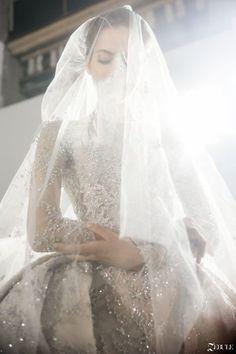 Zuhair Murad | Couture Fall'16