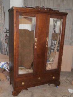 Furniture restoration tips