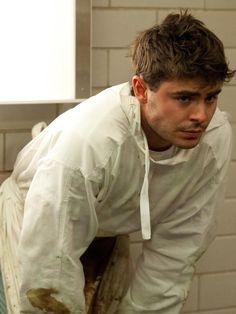 """Zac Efron nos still oficiais do filme """"Parkland"""""""