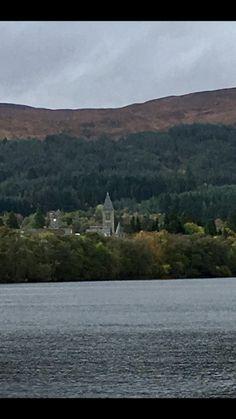 Amazing Loch Ness