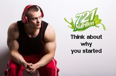 #Never #hesitate. #Workhard and #achieve your #goals, think about why you #started! You can now order your #721nutrition's #organic #superfoods #protein #shake! #crossfit #fitness #healthy