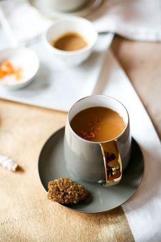 RECIPE // coffee for Christmas morning http://jojotastic.com