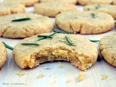 Low Carb, Bread, Snacks, Cookies, Recipes, Food, Crack Crackers, Appetizers, Brot