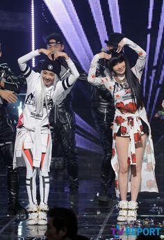 Dara & Park Bom