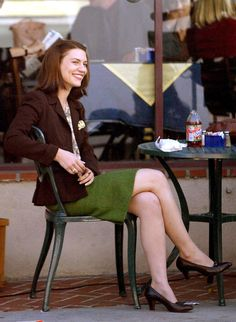 Claire Danes in Shop Girl Loved her in Romeo & Juliet and Little Women, too.