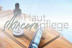 Eine Hautpflegeroutine für empfindliche, unreine Haut ab 30 Jahren. - Ein wenig für alles.