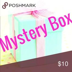 Beauty Mystery Box💋 All items NWT! beauty bundle box may include items from Sephora, bath and body works, Victoria Secret and salon hair care products/ shampoos and conditioners! Along with makeup tools😜 $10 box 6 items💖💜💖💜 Sephora Makeup