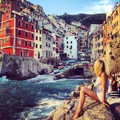 Italiaanse Riviera, www.luxetent.nl/italie