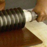 Chocolate Equipment - disc dough or caramel cutter