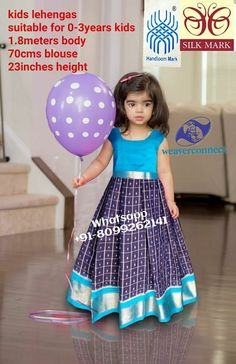 Pure now available in stock ready to ship WhatsApp Kids Indian Wear, Kids Ethnic Wear, Baby Lehenga, Kids Lehenga, Kids Dress Wear, Kids Gown, Baby Frocks Designs, Kids Frocks Design, Baby Girl Party Dresses