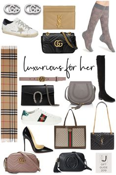 Splurge-Worthy Gift Guide for the Luxurious Lady - An Unblurred Lady Gifts For Women, Gifts For Her, Expensive Gifts, Christian Louboutin So Kate, Classic Wardrobe, Popular Bags, Patent Leather Pumps, Mother Day Gifts, Comfortable Shoes