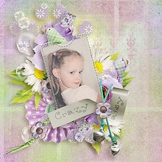 Credits: Crazy Daisy by WendyP Designs http://www.digitalscrapbookingstudio.com/store/index.php?main_page=index&cPath=13_461 or http://scrapbookbytes.com/store/manufacturers.php?manufacturerid=249