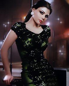 haifa wehbe dancing | http://www.haifawehbe.net