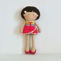 Image of My Teeny-Tiny Doll® Boo