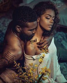 Black Couple Art, Black Love Couples, Black Love Art, Cute Couples Goals, Photoshoot Themes, Couple Photoshoot Poses, Beautiful Love, Black People, Couple Pictures