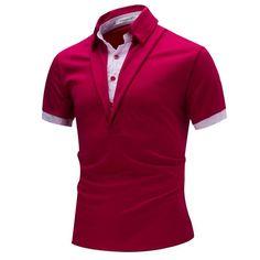 Mens t-shirts fashion swag casual t shirt Men's tops tees cotton men t-shirt