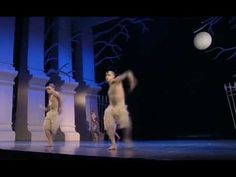Classical Ballet - Matthew Bourne - Swan Lake (1996) - part II