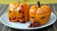 Creepy Halloween Food Recipes | 10 Spooky Vegan Halloween Recipes | One Green Planet