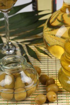 Curiosidades sobre o Azeite de Oliva. Veja mais em: http://wp.me/p4wG8K-2G