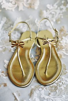 Wedding Sandals Youll Want To Wear Again ❤ See more: http://www.weddingforward.com/wedding-sandals/ #weddings
