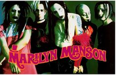 This awesome poster of Marilyn Manson is perfect for any fans of the Anti-christ Superstars! Ships fast. 11x17 inches. Check out the rest of our selection of Marilyn Manson posters! Need Poster Mounts
