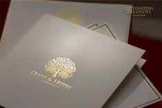 Bespoke and Unique Wedding Invitations cards – Customizing Creativity Indian Wedding Invitation Cards, Indian Wedding Cards, Unique Wedding Invitations, Custom Invitations, Wedding Stationery, Tamil Wedding, Custom Stationery, Wedding Themes, Wedding Decor