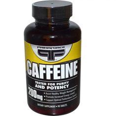 la forskolina tiene cafeína en ella
