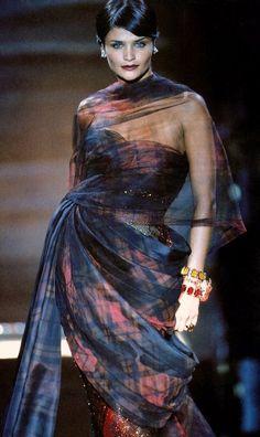 Christian Dior Haute Couture Fall/Winter 1995