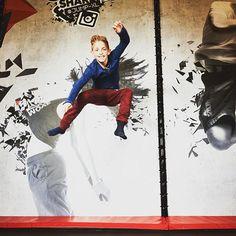 Feel like flying? Jump XL #Oisterwijk wacht op jou! #jumpxloisterwijk #jumpxl #instajump #instagood