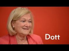 Dott has a particularly inspirational generosity story. Do you? Join in our #mygenerositystory conversation. www.stewardship.org.uk/stories