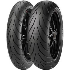 Avon AM63 Viper 90//90-10 Front//Rear Tire 90000025125
