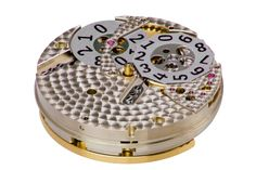 Did you know that in line with HauteHorlogery standards, Zeitwinkel movements are decorated in places that most customers will probably never see? Even those parts hidden beneath the dial or by other components of the movement have received careful attention.