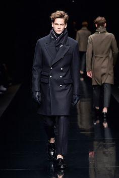 Fashionista Smile: Moda Uomo: Lussi Irrinunciabili dell'Inverno 2016